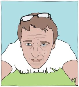 Me-Cartoon